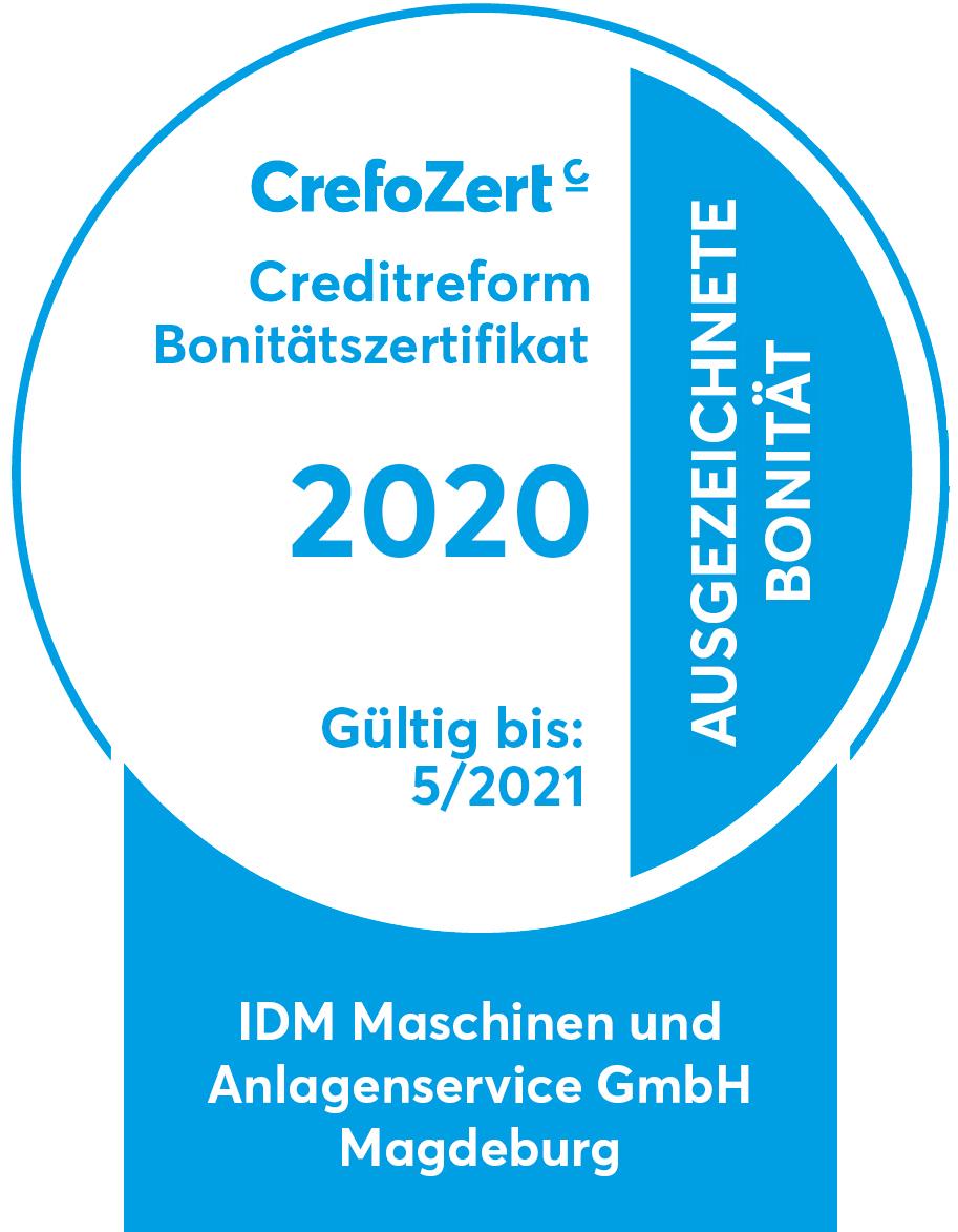 CrefoZert - Verband der Vereine Creditreform e.V.